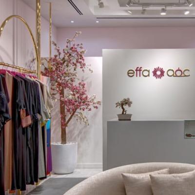 Effa Fashion Design