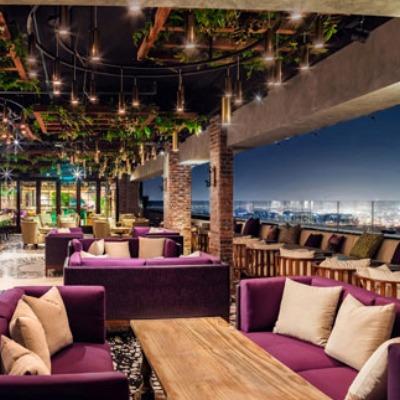 Eve Penthouse & Lounge