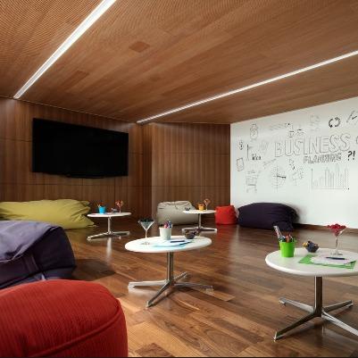 Radisson Blu Meeting Suites